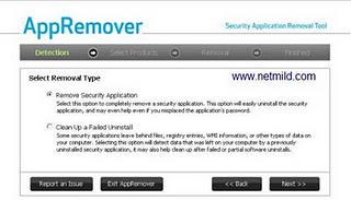 app1 Optimized Cara Uninstall Antivirus hingga tuntas