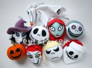 nightmare-plush-9pcs